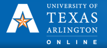 University of Texas Arlington Logo RN to BSN Online